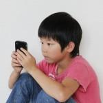 キッズスマホ(ジュニアスマホ)は小学校低学年に必要か