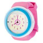 auの腕時計型キッズ携帯mamorino Watchの評価と料金プラン