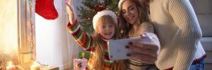 クリスマスプレゼントにスマホを贈るならどのスマホ?